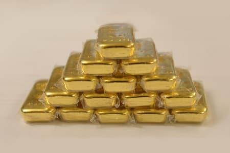 Goldnachfrage weiter angestiegen