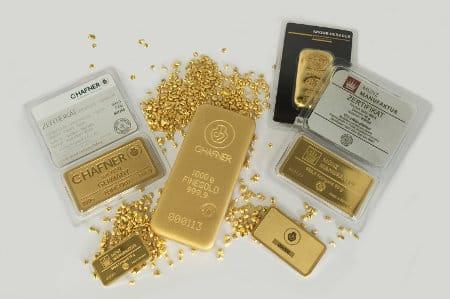 Der Edelmetall- und Goldankauf für Dortmund