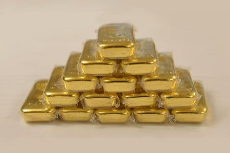 Der Goldankauf in Essen
