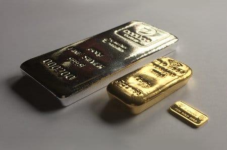 Der Goldankauf für Köln