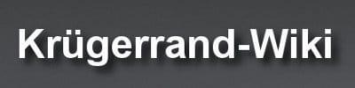 Banner der Krügerrand-Wiki